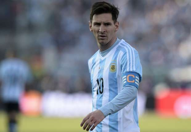 World Cup points not Copa America revenge must be on Argentina & Messi's minds
