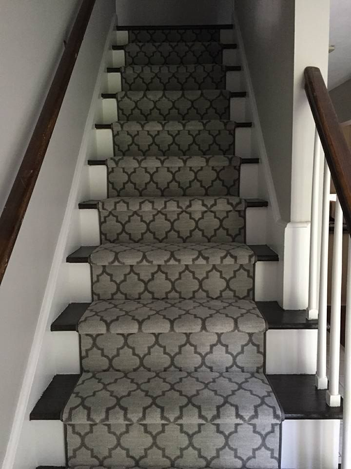 20 Carpeted Stairs Examples To Inspire You Carpet Stairs Stair Runner Carpet Carpet Design