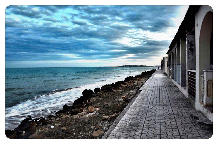 La marina Alicante