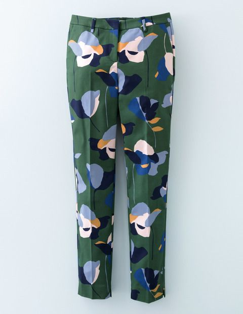 Richmond Pant WM417 Pants & Skirts at Boden - If I'm winning a wardrobe, then I can indulge in these fabulous pants!