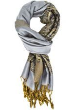 Scarves for fashion and warmth.