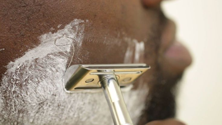 awesome This Single-Blade Razor Helps Eliminate Ingrown Hairs (Via Cocoa Butter)This Sin...