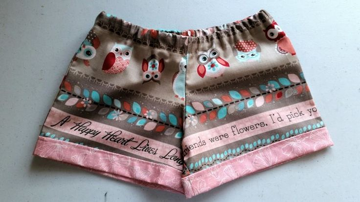 Little Miss Short shorts!  available in any size - fabrics on request  https://www.facebook.com/mbmaccessories1