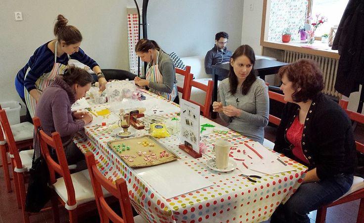 FIMO Workshop pro pokročilé
