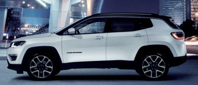2020 Jeep Compass Redesign Changes Trailhawk Limited Suv Project In 2020 Jeep Compass Jeep Jeep Compass Sport