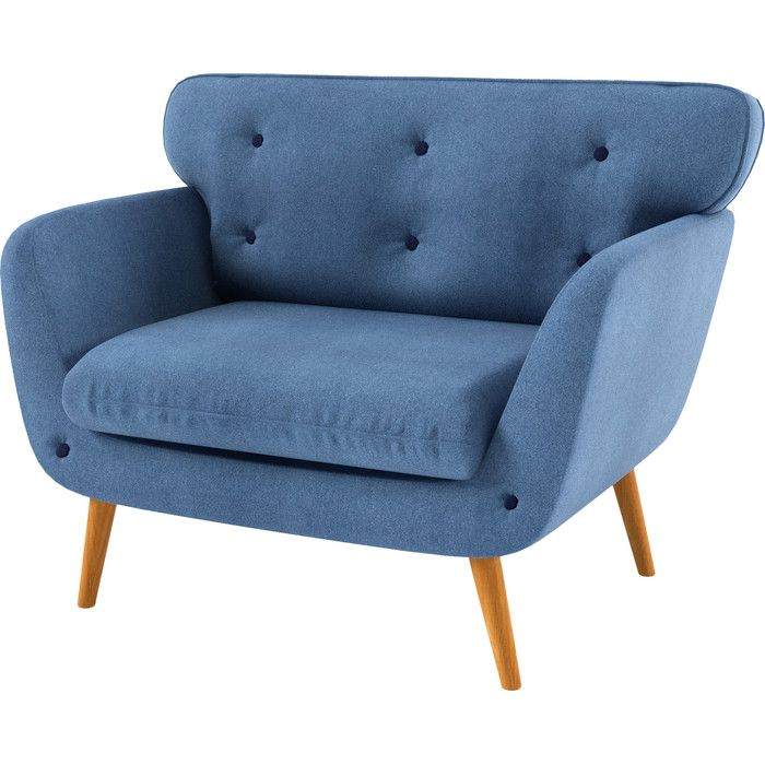 You'll love the Alva Armchair at Wayfair.co.uk - Great Deals on all Furniture  products with Free Shipping on most stuff, even the big stuff.
