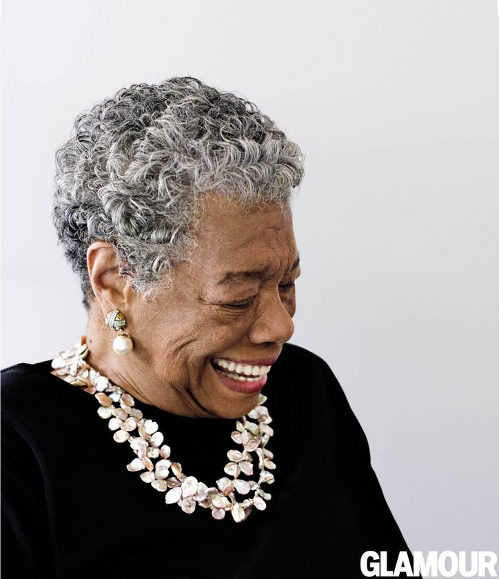 16 unforgettable things Dr. Maya Angelou wrote and said