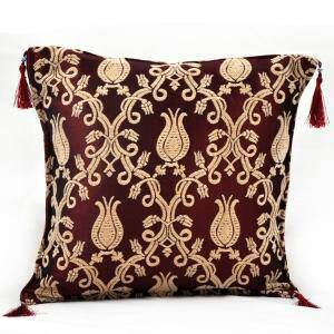 Decorative Cushion Cover / Cushion Cover / Textile Products /