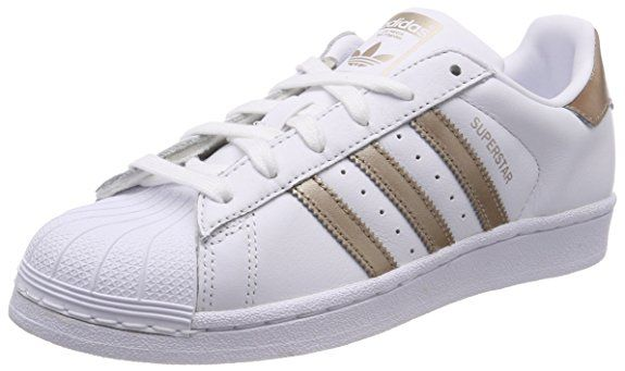adidas damen superstar w sneaker
