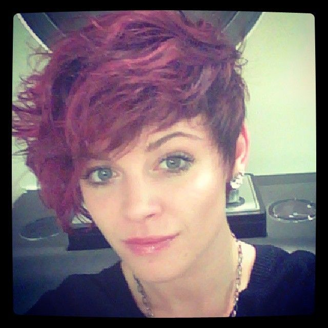 salon short haircuts 51 best seen in the mariotricocichicago salon images on pinterest
