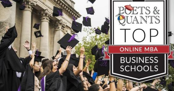 The Best Online Mbas Of 2019 Business School Good Things Life