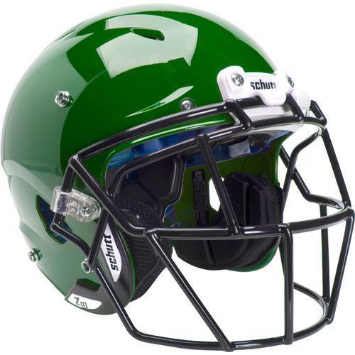 Schutt Youth Vengeance Z10 Football Helmet Green Light - Football Equipment, Football Equipment at Academy Sports