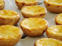 Ilhablog-delicias: Empada suflê de queijo / empadas