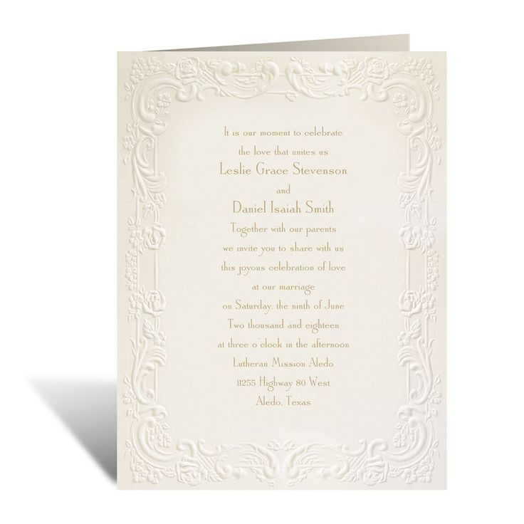 Easily Personalized And Shipped In A Snap! Find Beautiful (and Affordable) Wedding  Invitations