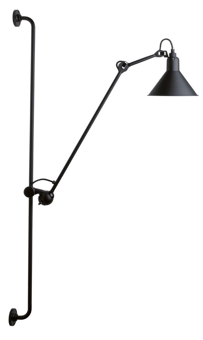 Lampe Gras 214_DCW