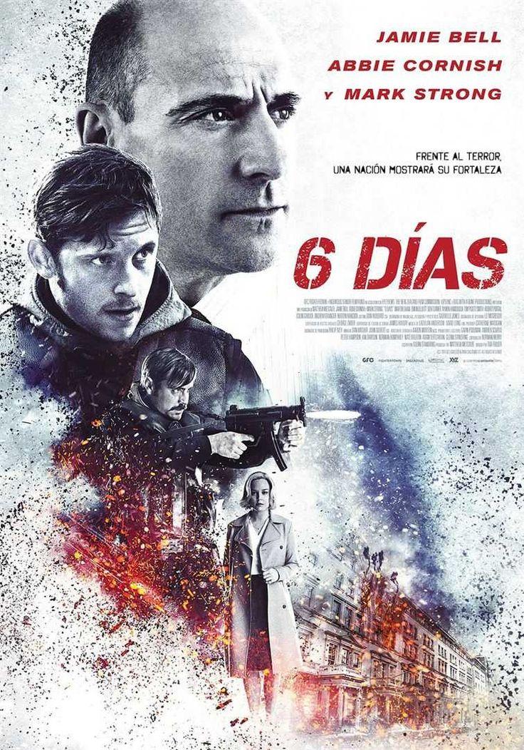 6 días Descargar pelicula, 6 días completa en español, 6 días pelicula en castellano, 6 días online, 6 días ver, 6 días streaming en castellano, 6 días cine en Latino, 6 días pelicula en latino, 6 días online streaming