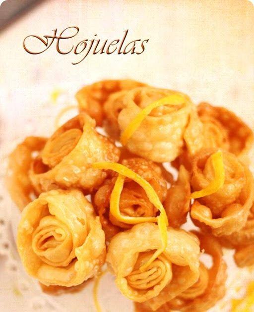 Hace unos meses me compré el libro Dulce lo vivas de Ana Bensadón, una recopilación de dulces sefardíes; ya el título me parece enormemente...