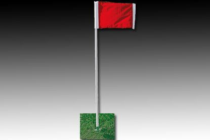 Official Corner Flags (set of 4)