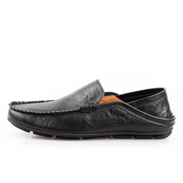 Surfer Wave Sunset Mens Casual Loafer Sport Quick Drying Slip-On Loafer Shoes