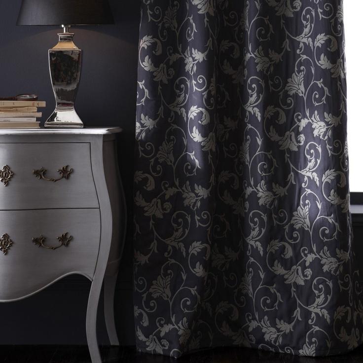 Rideaux baroque / Baroque curtains
