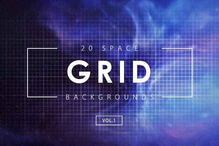 20 Space Grid Backgrounds Vol 1 Background Cosmos Download Here Http 1 Envato Market C 97450 298927 4662 U Space Backgrounds Presentation Styles Grid