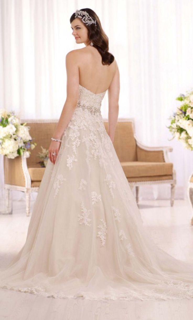 36 besten Beautiful by Enzoani Bilder auf Pinterest | Hochzeiten ...