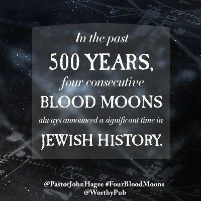 blood moons and jewish history - photo #2