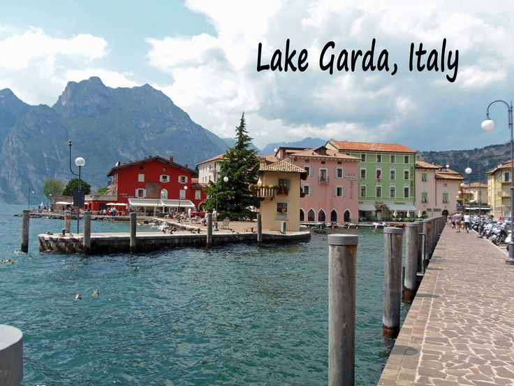 Lake Garda is the largest of the Italian lakes; situated in the North of Italy, it is about 25 miles from the city of Verona and its international airport.