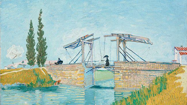 Van Gogh a Vicenza - Scarica il kit di benvenuto - Conferma