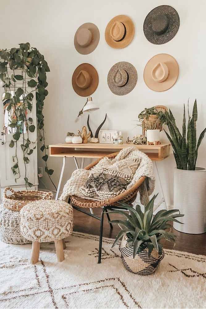 33 Creative Wall Decor Ideas To Make Up Your Home In 2020