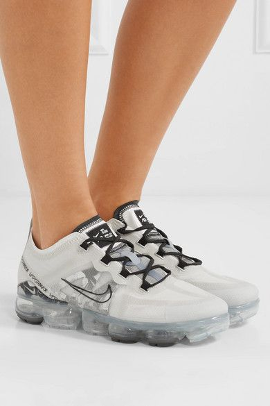 61a3188e Nike - Air Vapormax 2019 ripstop and mesh sneakers in 2019 | Fashion ...