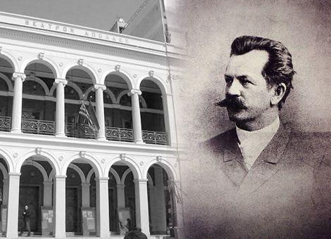 Έρνστ Τσίλλερ – Ο Ποιητής του Μοντερνισμού στην Κλασική Αρχιτεκτονική!