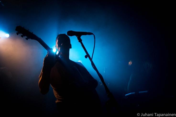 15 - Disco Ensemble @HulluPullo, Vaasa.