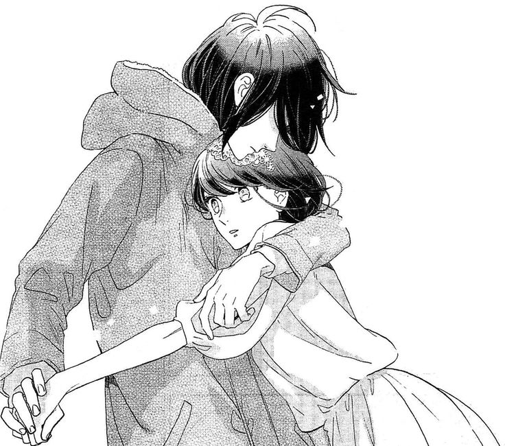 602 Best Images About Shoujo Manga On Pinterest