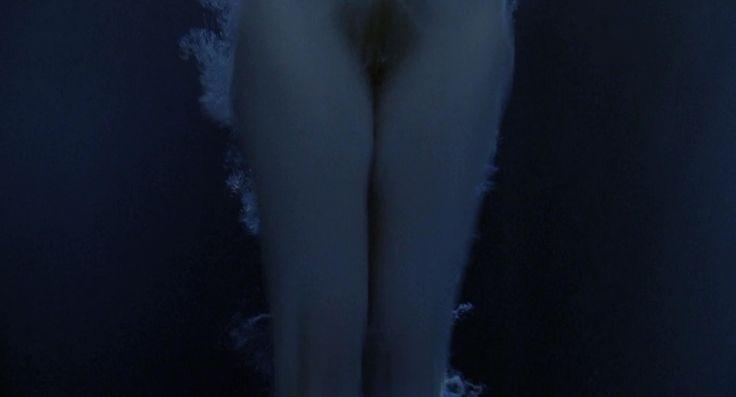 Nicole Kidman naked