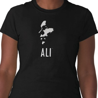 1000 images about muhammad ali t shirts on pinterest. Black Bedroom Furniture Sets. Home Design Ideas