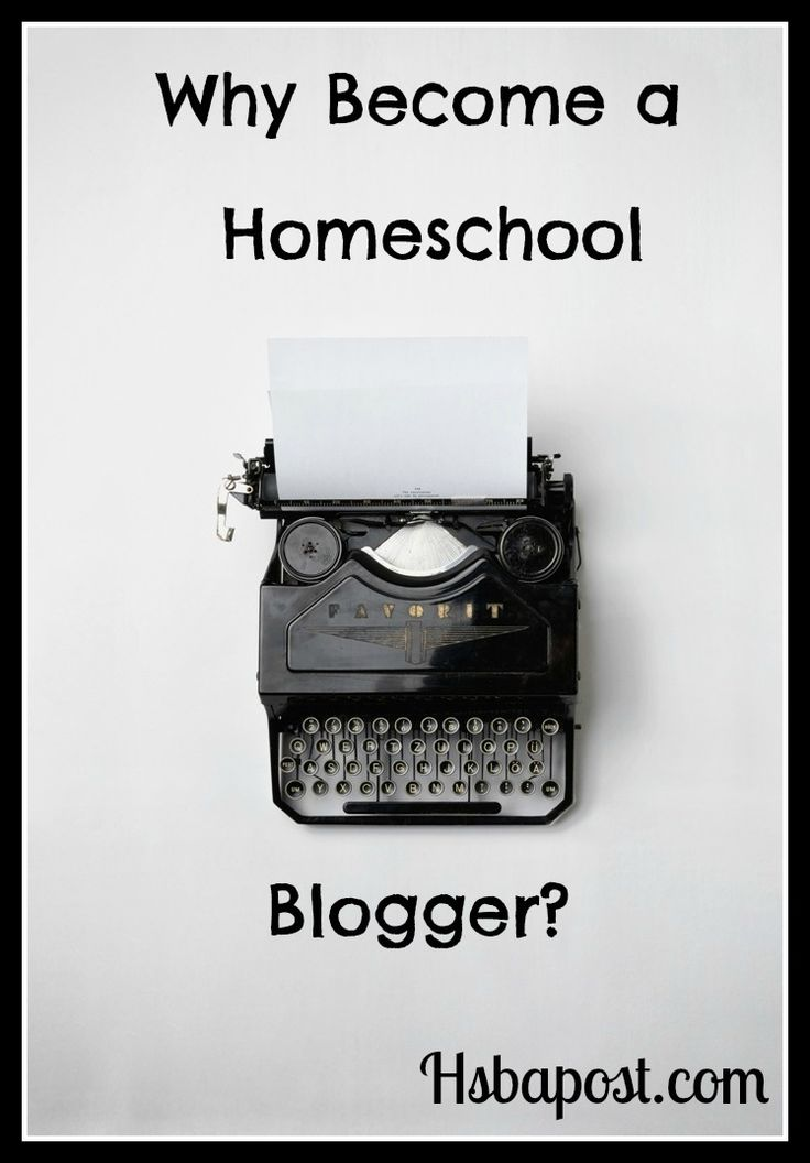 Why a Homeschool Blogger Resume writing tips