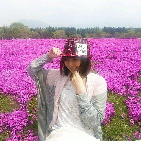 芝桜大好き!♥#芝桜#桜#pink#ファッションコーデ #コーディネート#スカラー#scolar #Animesinger#fashion#ちょっとレトロ風味#帽子#アリス#ネックレス#重ね着#マッドハッター http://www.butimag.com/fashion/post/1482101731399038378_4903173140/?code=BSRe6wVB_Wq