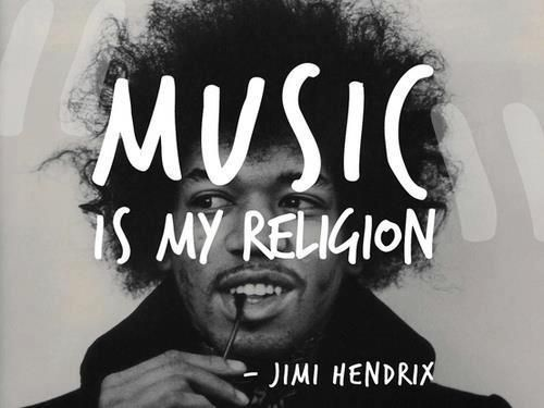 jimi hendrix #quotes #music
