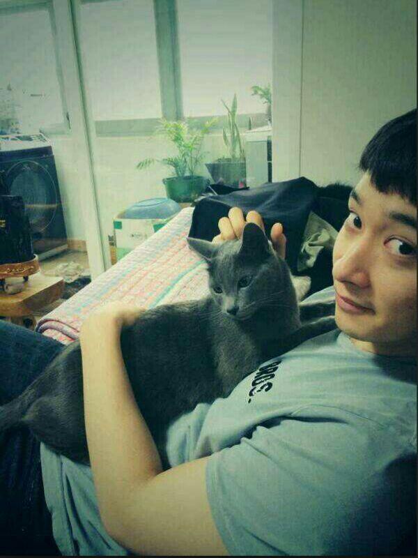Chansung cute boy ^_^