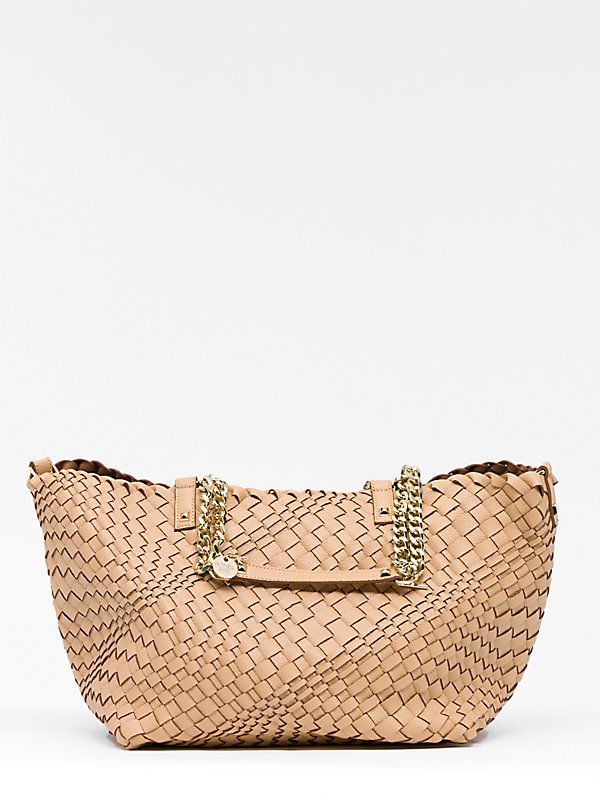 Braided Shopping bag F2DR 1 Pepe
