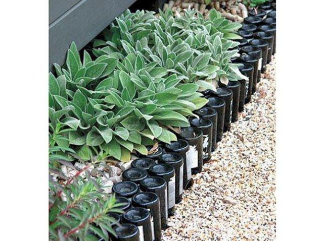 Whole living bordure jardin jardin d 39 agr ment for Bordure de jardin fait maison