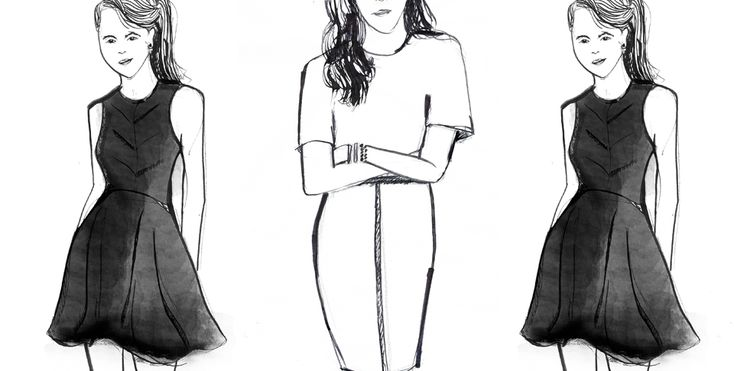 No two outfits are the same – some are tight here, and others, there. So how do you know which shapewear is right for your look? With a little help from SPANX®, of course. Here, we break down four wardrobe staples and the best shapers to pair them with for a smooth (totally incognito) look […]