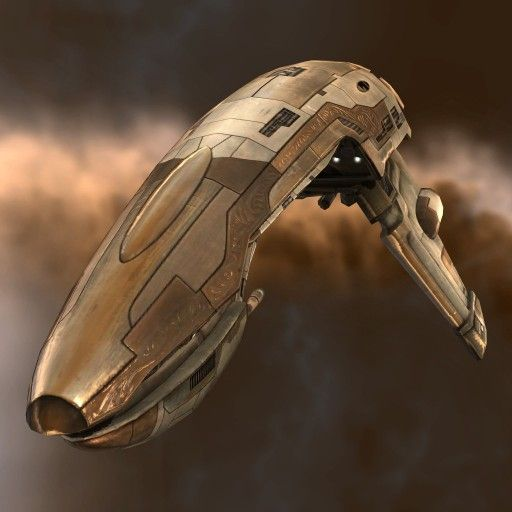 Eve launcher slots