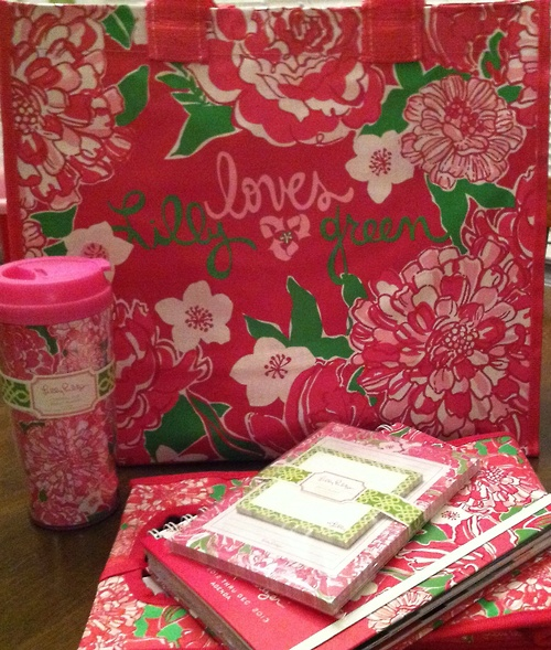 Lilly Pulitzer Desk Accessories 17 Best Images About Back To On Pinterest  Shotgun . Lilly Pulitzer Desk ...
