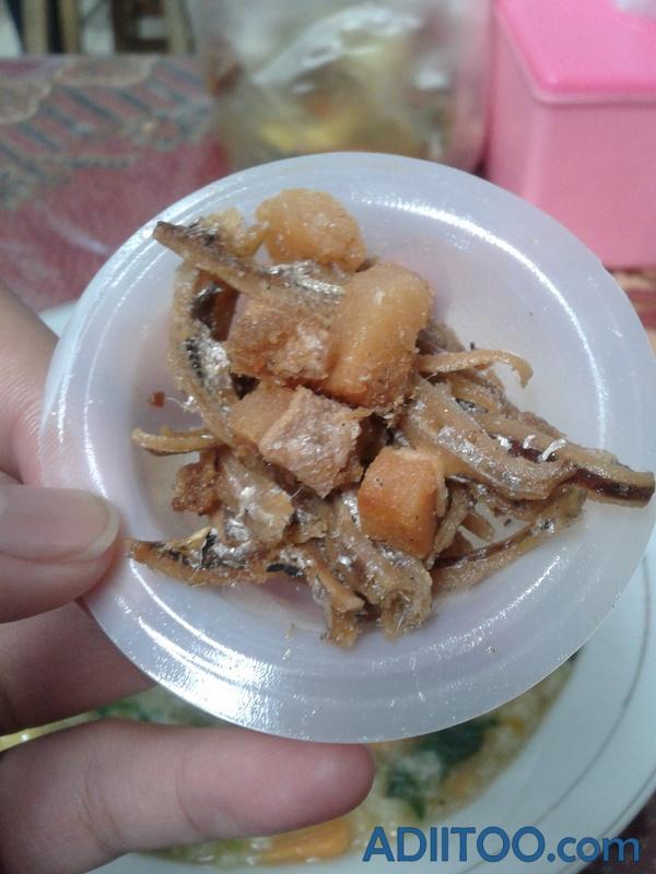 Bubur Manado