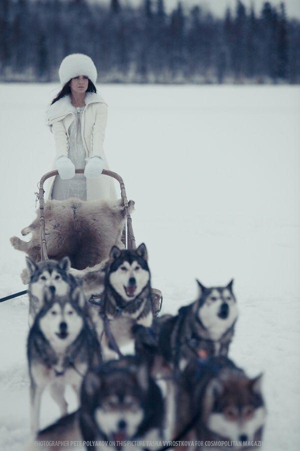 alaska fashion - Bing Images