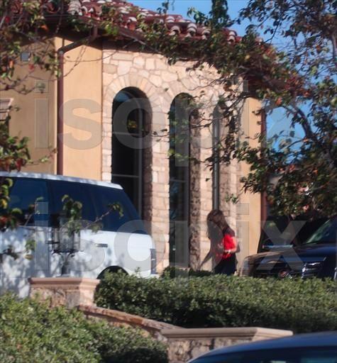 michael jackson mother's calabasas | ... Nuevas: Prince y Paris Jackson En La Casa de Calabasas (enero 2011