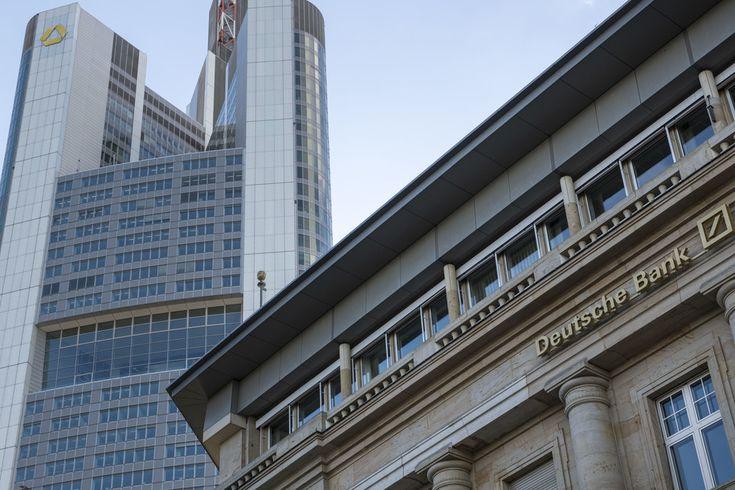 Trump's ties to Deutsche Bank under heavy scrutiny, and