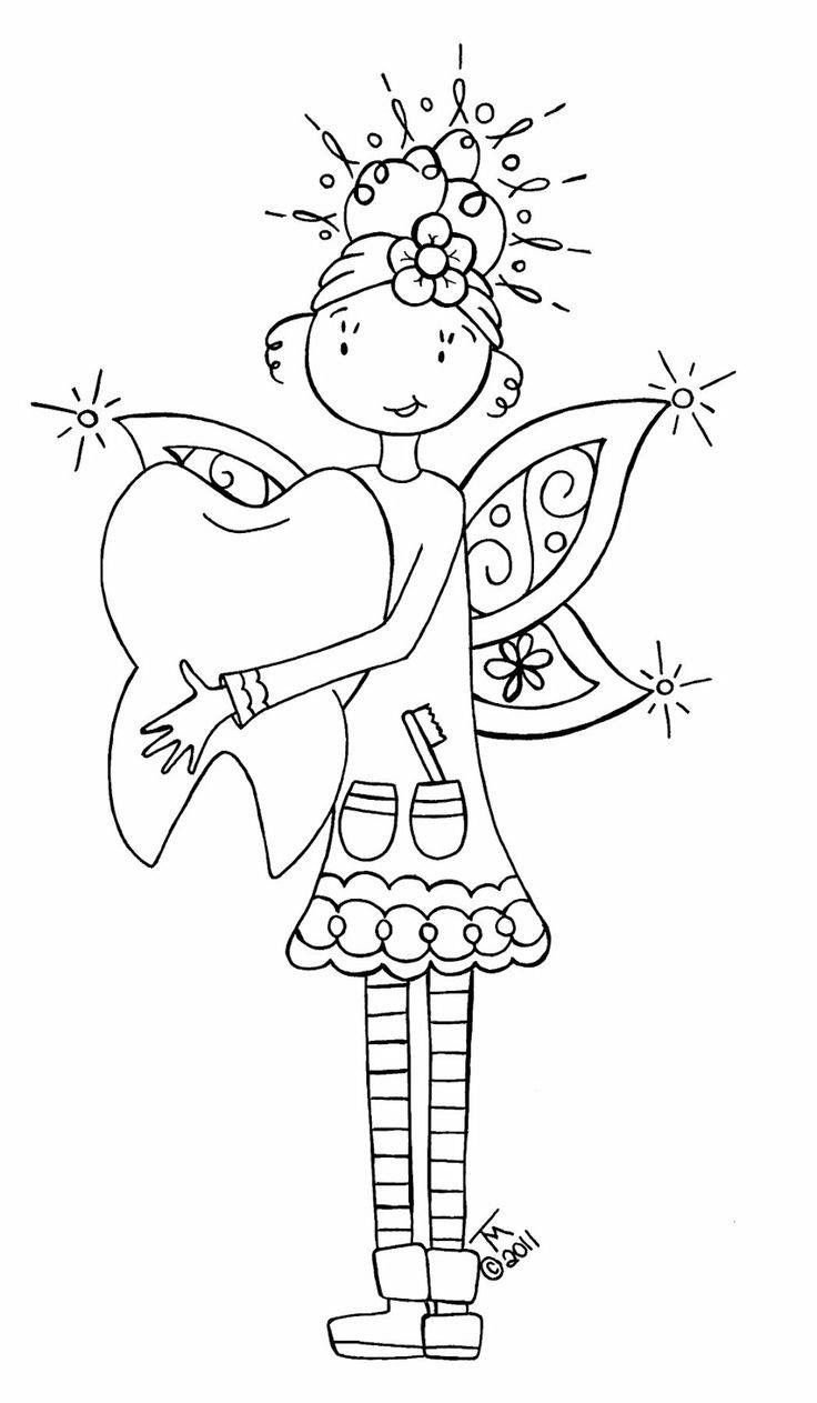 dental health coloring pages | 17 Best images about Dental Coloring Pages on Pinterest ...